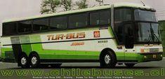 Busscar JUM BUSS