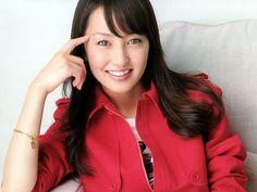 Yada Akiko (矢田亜希子) 1978-, Japanese Actress