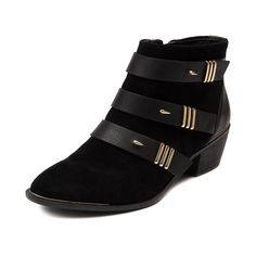 Womens Circus by Sam Edelman Harley Boot, Black   Journeys Shoes