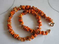 Jaspis Collier  Makawee von sibea auf DaWanda.com