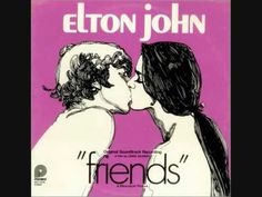 Elton John - Can I Put You On. The coolest rockingest song by Mr. John.  A little known treasure only a few of us know about.