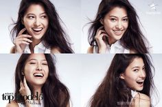 While the show has yet to air its last episode, speculations are rife that Asia's Next Top Model 2017 winner is none other than German-Filipino hopeful Maureen Wroblewitz. Maureen Wroblewitz, Asia's Next Top Model, Dresser, Filipina Beauty, Hot Hair Styles, Beauty Shoot, Asian Hair, Fashion Tips For Women, The Girl Who