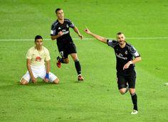 0-2. El Real Madrid vence con suficiencia al América y jugará la final - http://www.notiexpresscolor.com/2016/12/15/0-2-el-real-madrid-vence-con-suficiencia-al-america-y-jugara-la-final/