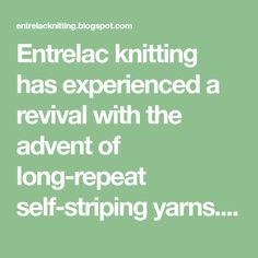 Entrelac knitting has experienced a revival with the advent of long-repeat self-striping yarns. This entrelac hat , the Kaleidoscope Tam. Yarns, Repeat, Advent, Knitting Patterns, Self, Hat, Breien, Chip Hat, Knit Patterns