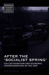 Another PDF Book to add to your collection  After the 'Socialist Spring' - http://www.buypdfbooks.com/shop/uncategorized/after-the-socialist-spring/