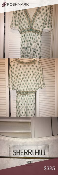 Sherri Hill Dress size 2 Sherri Hill Dress size 2 no alterations Sherri Hill Dresses Prom