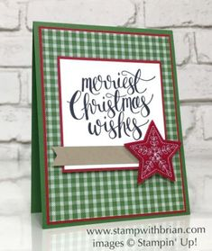 Watercolor Christmas for CTS236