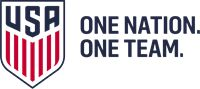 USA One Nation One Team Logo