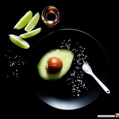 Yummy Avocado | Food Photography | Food Styling | Grace Anne Vergara