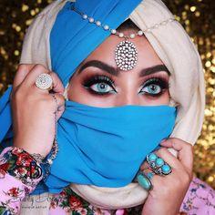 Jeeshan Umar MUA - @beautydosage