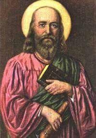 Sao Tiago  Apostolo de Jesus 03 de maio