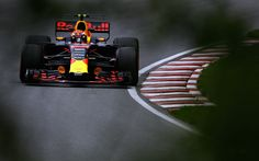 Download wallpapers Max Verstappen, 33, Formula 1, 4k, F1, Red Bull RB13, 2017 cars, Formula One, Red Bull Racing