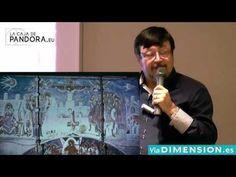 Evidencias de Presencia Extraterrestre en la Tierra Jose Luis Gimenez - YouTube