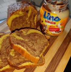 Preserves, Gluten, Bread, Food, Preserve, Brot, Essen, Preserving Food, Baking