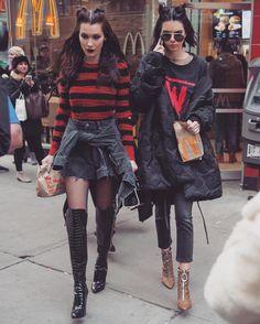 """38.2b Beğenme, 325 Yorum - Instagram'da L U X Y F A S H I O N (@luxyfashion): """"the girls. """""""