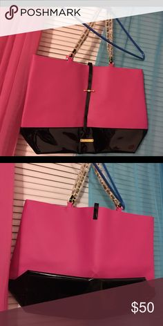 NWT Juicy Couture Purse NWT Juicy Couture Tote bag. MAKE ME AN OFFER ! Juicy Couture Bags Totes