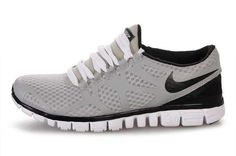 uk availability b117a 713b2 Nike Free 3.0 V3 Grey White Black Logo Nike Sb Shoes, Nike Free Shoes,