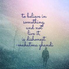 #ghandi #quotes