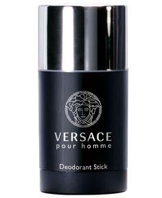 Versace Pour Homme Deodorant Stick, 2.5 oz