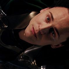 I cried, when this happened...in the theater...I never thought I would feel such sympathy for a villain. :'(