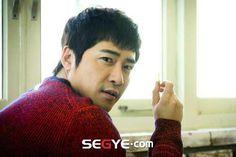 Kang Ji Hwan INTERVIEW PICTURES FROM SEGYE