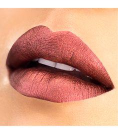 Milani Amore Mattallics Lip Crème in Matterialistic