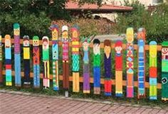 diy garden decorations - Bing Images