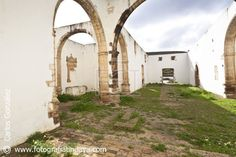 Convento Franciscano de Betancuria | Fuerteventura en Imágenes