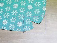 Easy Cosmetics Bag Tutorial ~ DIY Tutorial Ideas!