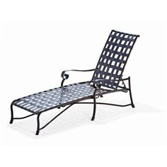 Our Vallero crossweave chaise lounge is made of heavy gauge aluminum. Frame parts are formed to shape by automatic presses with specially designed dies to assure all parts are uniform. All parts are heliarc welded to provide better penetration and strength, then hand ground to ensure a smooth appearance. Order online today at http://contractfurniture.com/product_detail.php?prodID=1032 or call us 800.507.1785