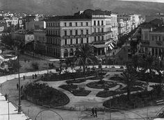 vintage everyday: 34 Vintage Photographs of Greece from the Athens History, Greek History, Vintage Pictures, Old Pictures, Old Photos, Greece Pictures, Old Greek, Still Picture, Good Old Times