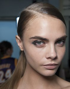 cara delevingne for Acne ss13