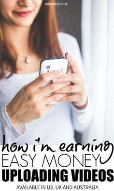 Whether at home, or on the go, you can use apps on your smart phone to make some extra money. I've been testing Voxpopme (plus earning money) which pays you for opinions via video.