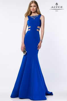 Shop long prom dresses and formal gowns for prom 2020 at PromGirl. Prom ball gowns, long evening dresses, mermaid prom dresses, long dresses for prom, and 2020 prom dresses. Halter Top Prom Dresses, Bodycon Prom Dresses, Mermaid Prom Dresses, Bridesmaid Dresses, Prom Gowns, Dress Prom, Trumpet Gown, Evening Dresses, Formal Dresses