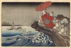 nichiren daishonin | The life of Nichiren Daishonin | UK Mahayana Buddhism