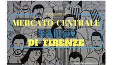 A migliaia di chilometri da casa, la voglia di cibo buono e di qualità si sente…colgo allora l'occasione per parlarti delle eccellenze del Mercato Centrale di Firenze!