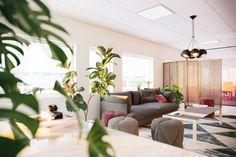 Office, Kungsleden,  Stockholm Interior design, Scandinavian design, 3D visualisation, render, archviz, 3Ds Max, modern design, styling