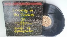 LOVELY IN THE DANCES SONGS OF SYDNEY CARTER Maddy Prior - FOLK, FOLK ROCK, COUNTRY and folkish music! #LP Heads, #BetterOnVinyl, #Vinyl LP's