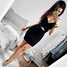 WEBSTA @ talyapl - Nowość i od razu bestseller talya.pl/Nuptia #dress #casualdress #straps #eveningdress #czarnasukienka #sukienkana18 #ootd #sukienka #sukienkanawesele #studniowka #ootn #lookoftheday #instagirl #talyapl #madeinpoland #polishbrand #instafashion #instagirl #instashop