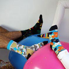 TRACIA Colores, diseños atrevidos y sofisticados. http://charliechoices.com/tracia/