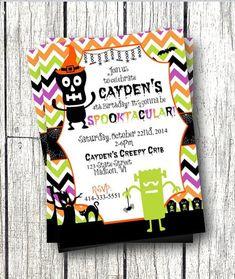 Halloween Costume Party Invitations, Halloween Costumes For Kids, Fall Halloween, Halloween Ideas, Halloween Party, Printable Baby Shower Invitations, Baby Shower Invites For Girl, Invitation Flyer, Invitation Design