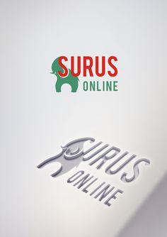 Modern, simple logo design proposal for SO