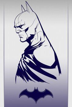Batman Wallpaper by crost92