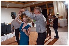 Rock Creek Resort Wedding by Patchwork Photography