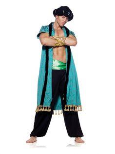 Sultan Costume - The Costume Shop