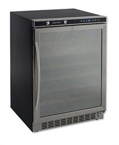 Avanti WCR5403SS Bottle Wine Cooler Mirrored Door 24 Black * Click image to review more details.  This link participates in Amazon Service LLC Associates Program, a program designed to let participant earn advertising fees by advertising and linking to Amazon.com.