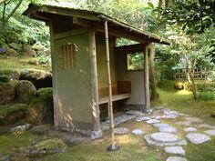 Suikinkutsu  Garden  Zone 5  Pinterest