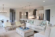 30a interior design, lovelace interiors, lindsaycannoninteriordesign.com, white living room, coastal design Furniture, Room, Interior, Home, Coastal Living Room, Remodel, Coastal Living, Coastal Design, Interior Design