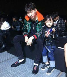 Block B Zico Woo Jiho