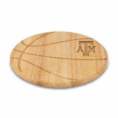Picnic Time Free Throw Cutting Board - Texas A&M